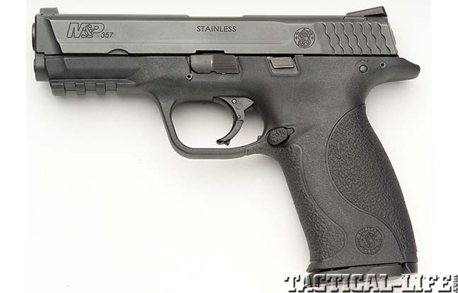 Smith & Wesson M&P357