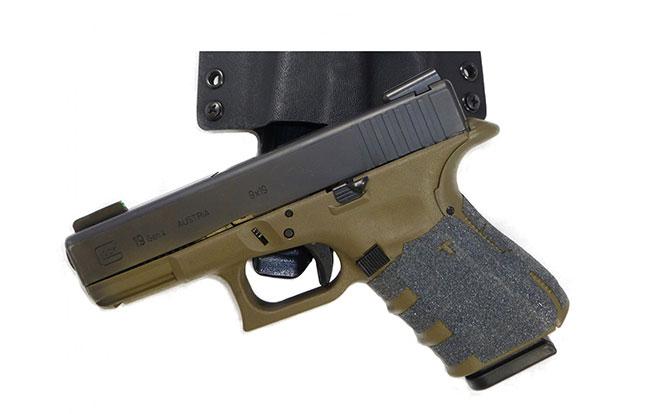Talon Grips Glock 19