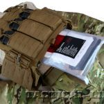 Field Medic: Son Trauma Kits | Tactical Vest Pocket