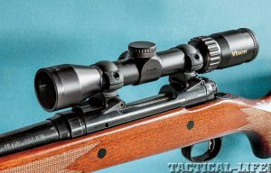 Vixen Optics Riflescope