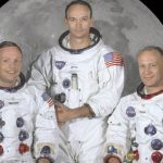 West Point Buzz Aldrin