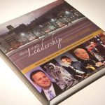 "The book ""West Point Leadership: Profiles in Courage"" profiles 200 West Point graduates who have helped shape the world we live in today."