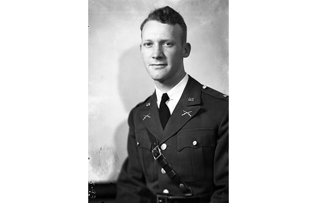 West Point Alexander R. Nininger