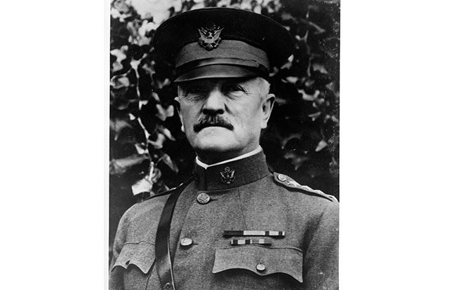 West Point John J. Pershing