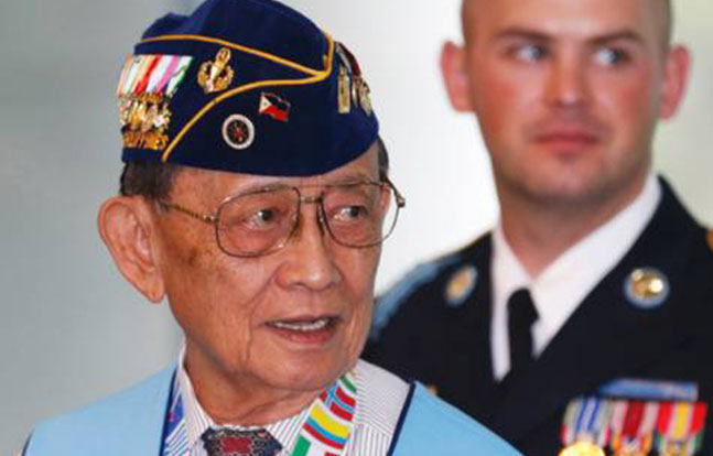 West Point Fidel V. Ramos