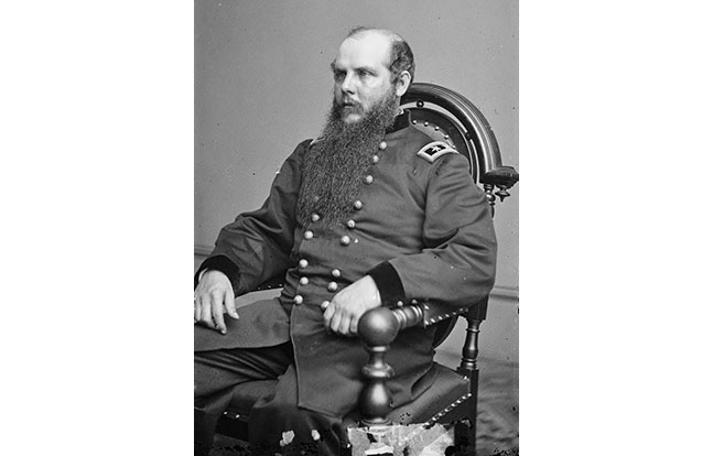 West Point John M. Schofield