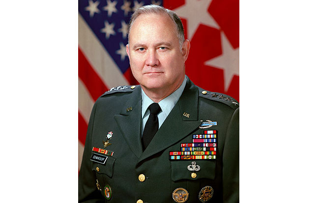 West Point H. Norman Schwarzkopf
