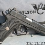 Wilson Combat Ranch Weapon
