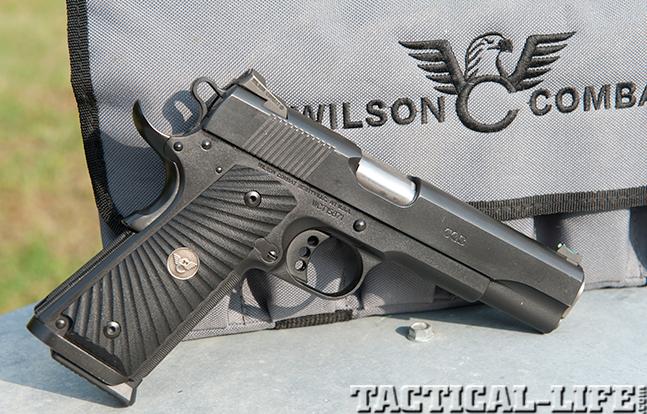 Wilson Combat Ranch Weapon