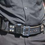Wolfcom Vision Belt