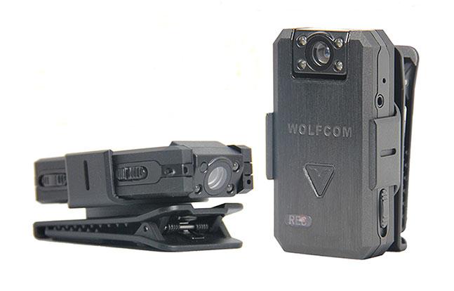 Wolfcom Vision