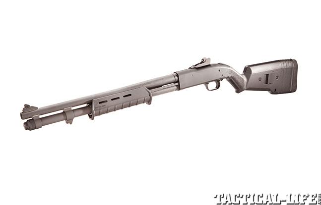 Magpul Mossberg 590A1 solo
