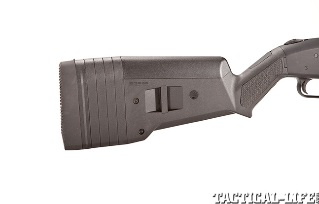 Magpul Mossberg 590A1 stock