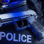 9mm police vest
