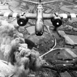 D-Day A20 416th bomb group