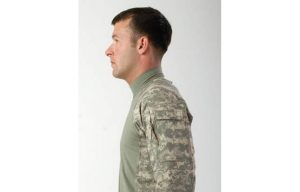 ACU Shoulder Pocket