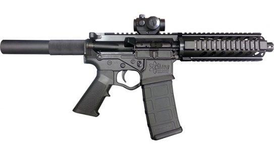 American Tactical Omni-Hybrid AR-15 Pistol