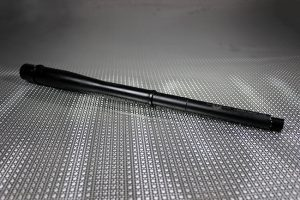 Ares Armor AR-10 Barrel lead