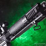 ArmaLite M-15TBN forend