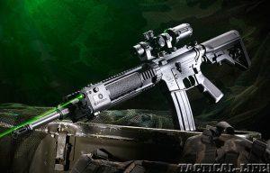 ArmaLite M-15TBN lead