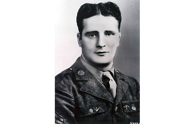 Arthur DeFranzo