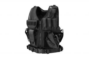 Barska VX-200 Tactical Vest front