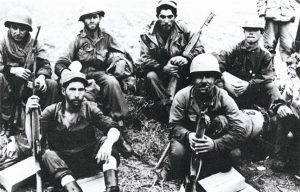 Borinqueneers group
