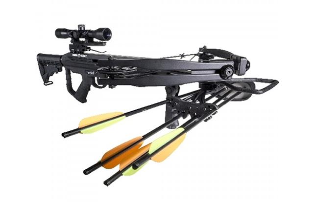 Borkholder Archery Southern Risen XT crossbow kit