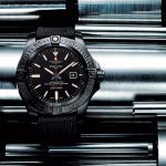 Breitling Avenger Blackbird featured