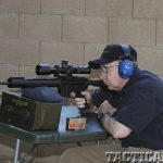 Colt CSR-1516 5.56mm aim