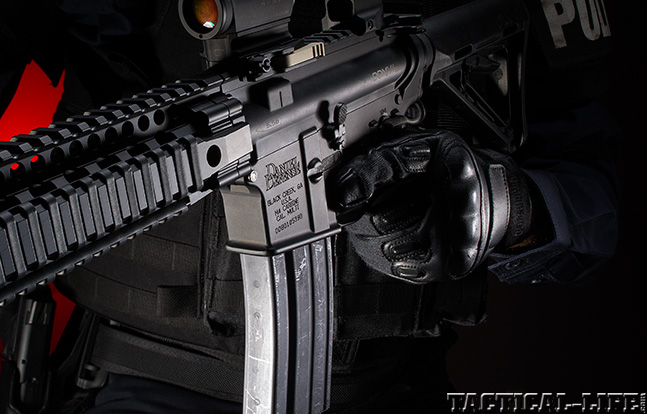 Daniel Defense M4V4 SBR release
