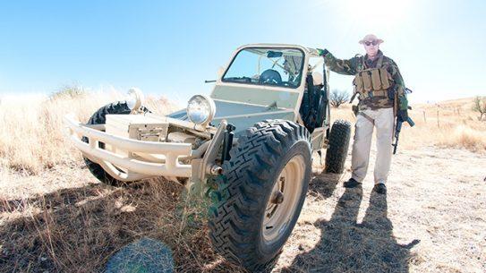 Dune Buggy lead