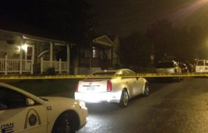 home invasion father shoots intruders