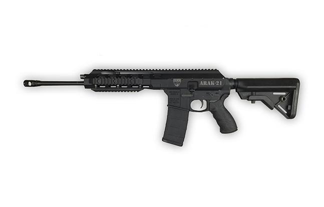 Faxon ARAK-21 XRS Complete Rifle