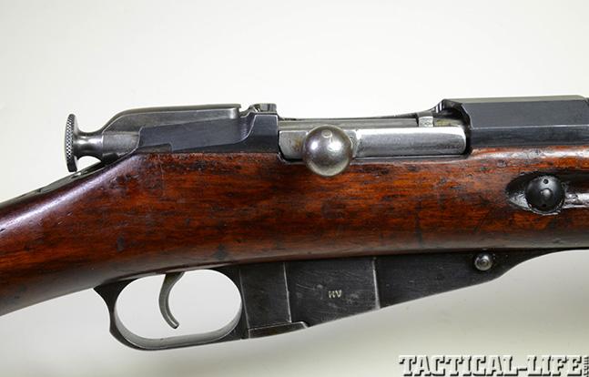 Finn-15 bolt