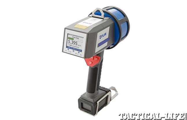 FLIR identiFINDER R500