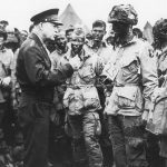 Dwight D. Eisenhower D-Day
