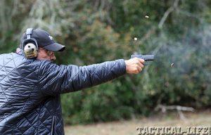 Glock 42 lead