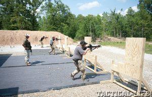 Ken Hackathorn training lead