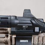 Inforce WML-HSP mounted