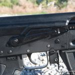 IS132SM Saiga safety