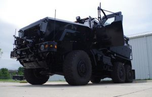 Johnson County MRAP