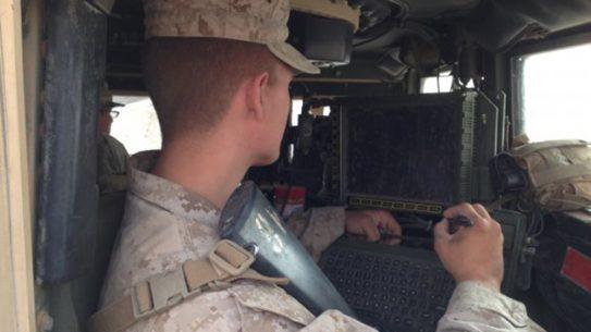 Joint Battle Command-Platform (JBC-P)