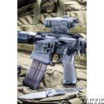 Lancer L15 Patrol knife
