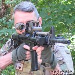 M16 Evolution Optics