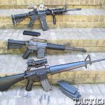 M16 Evolution Trio