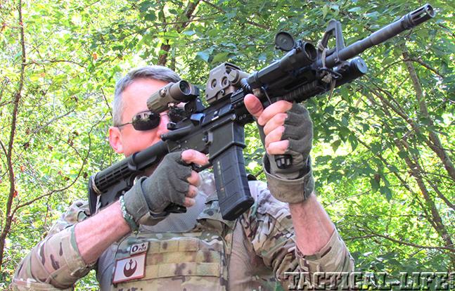 M16 Evolution