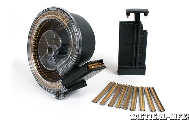 MWG 90-Rounder kit