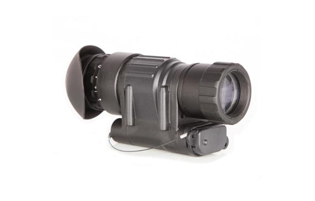 Night Optics USA Digital Sentry