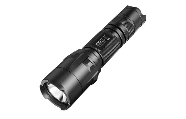 Nitecore P20 LED Flashlight lead